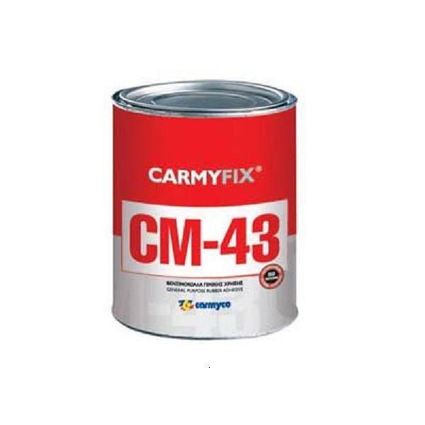 Lepak za plutu CARMY FIX CM-43 1l