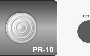Rozeta PR-10