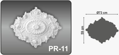 Rozeta PR-11