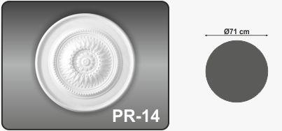 Rozeta PR-14