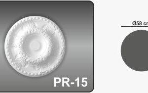 Rozeta PR-15