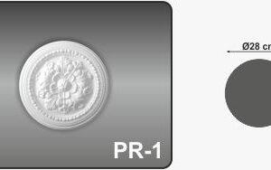 Rozeta PR-1