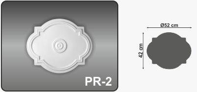 Rozeta PR-2