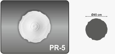 Rozeta PR-5
