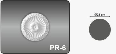 Rozeta PR-6