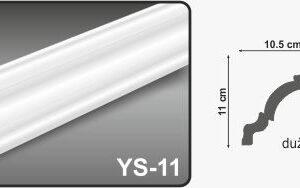 Ugaona lajsna YS-11