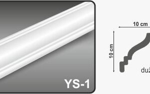 Ugaona lajsna YS-1