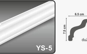 Ugaona lajsna YS-5